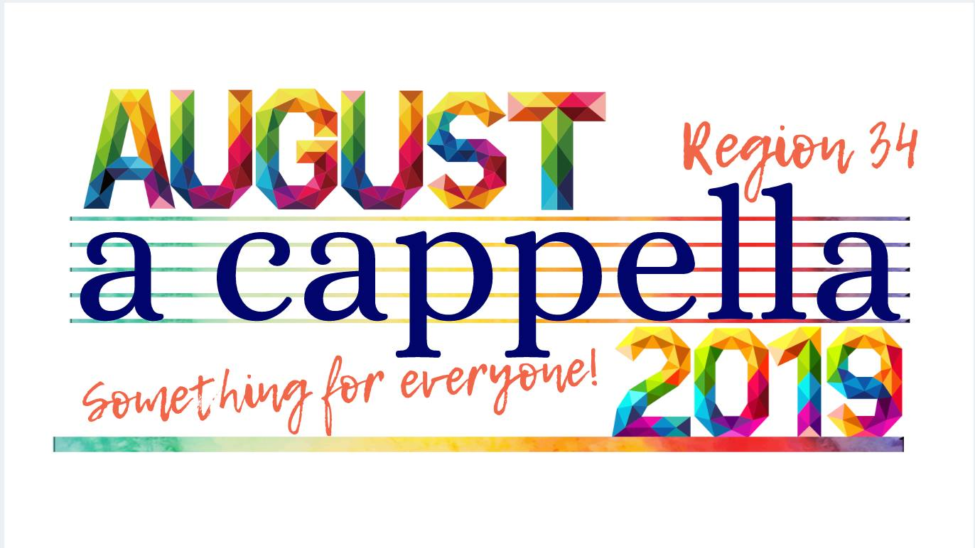CANCELLED - August A Cappella